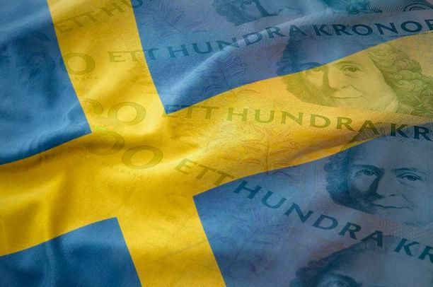 Lainaa edullisemmin Ruotsista? Pohjoismaiset pankit ovat tulleet myös Suomeen