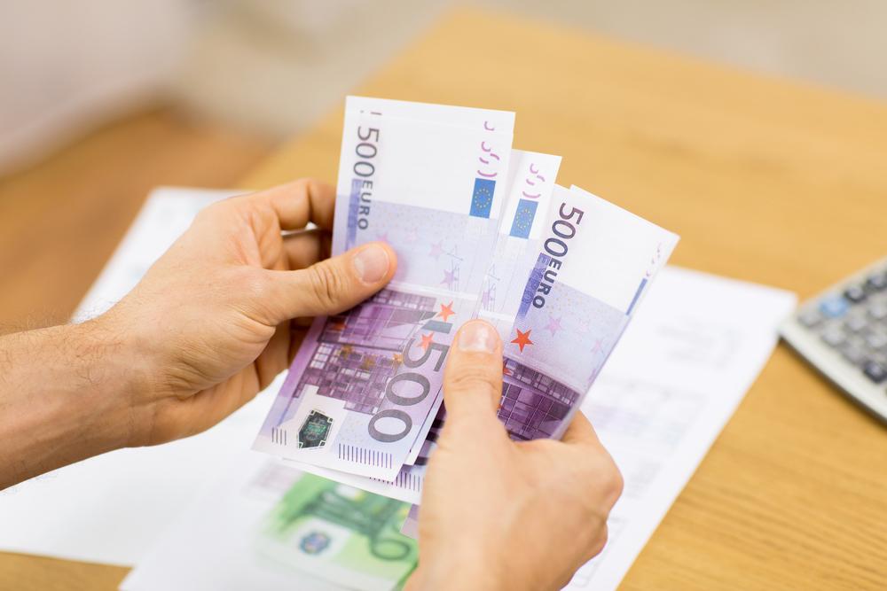 Maksa vain yhtä lainaa usean pienen sijasta - Yhdistä lainasi Omalainan avulla