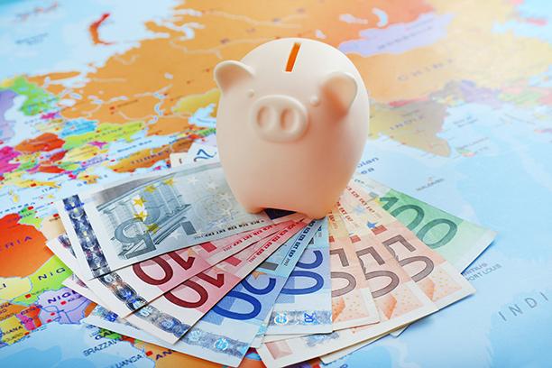 Budjettimatka Eurooppaan ja sen ulkopuolelle - Nämä ovat halpoja matkakohteita talvella 2019